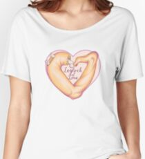 Leglock of Love Women's Relaxed Fit T-Shirt