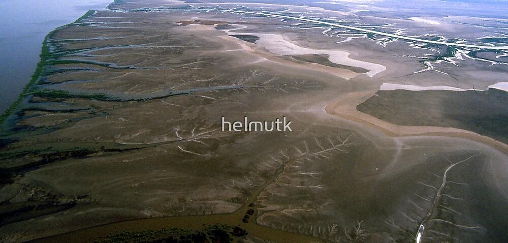 Cambridge Gulf by helmutk