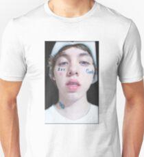 LIL XAN ROBESMAN DESIGN T-Shirt