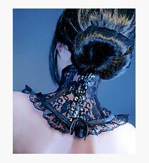 Gothic chic Photographic Print