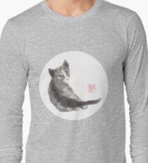 Innocent wonder sumi-e painting T-Shirt