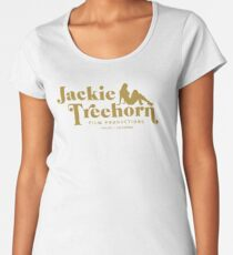 The Big Lebowski - Jackie Treehorn Women's Premium T-Shirt