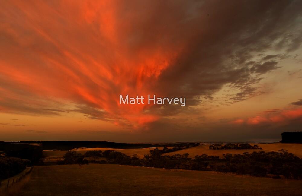 Fleurieu Colours by Matt Harvey