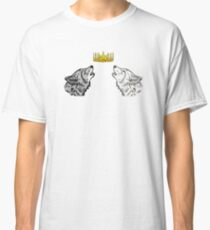 Game of Thrones - The King in the North Classic T-Shirt