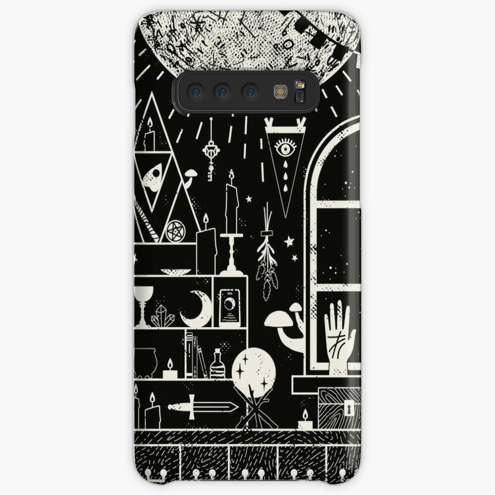 Moon Altar Case & Skin for Samsung Galaxy