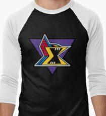 Maverick Symbol Men's Baseball ¾ T-Shirt