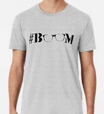 Klopp Boom! Men's Premium T-Shirt
