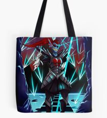 Undyne The Undying Tote Bag
