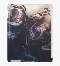 Braum - League of Legends  iPad Case/Skin