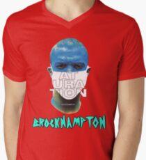 Brockhampton Saturation with Text T-Shirt