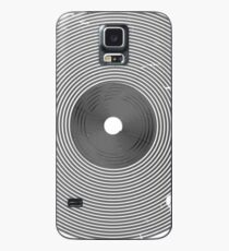 Play Vinyl Case/Skin for Samsung Galaxy