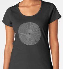 Play Vinyl Women's Premium T-Shirt