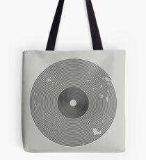 Play Vinyl Tote Bag