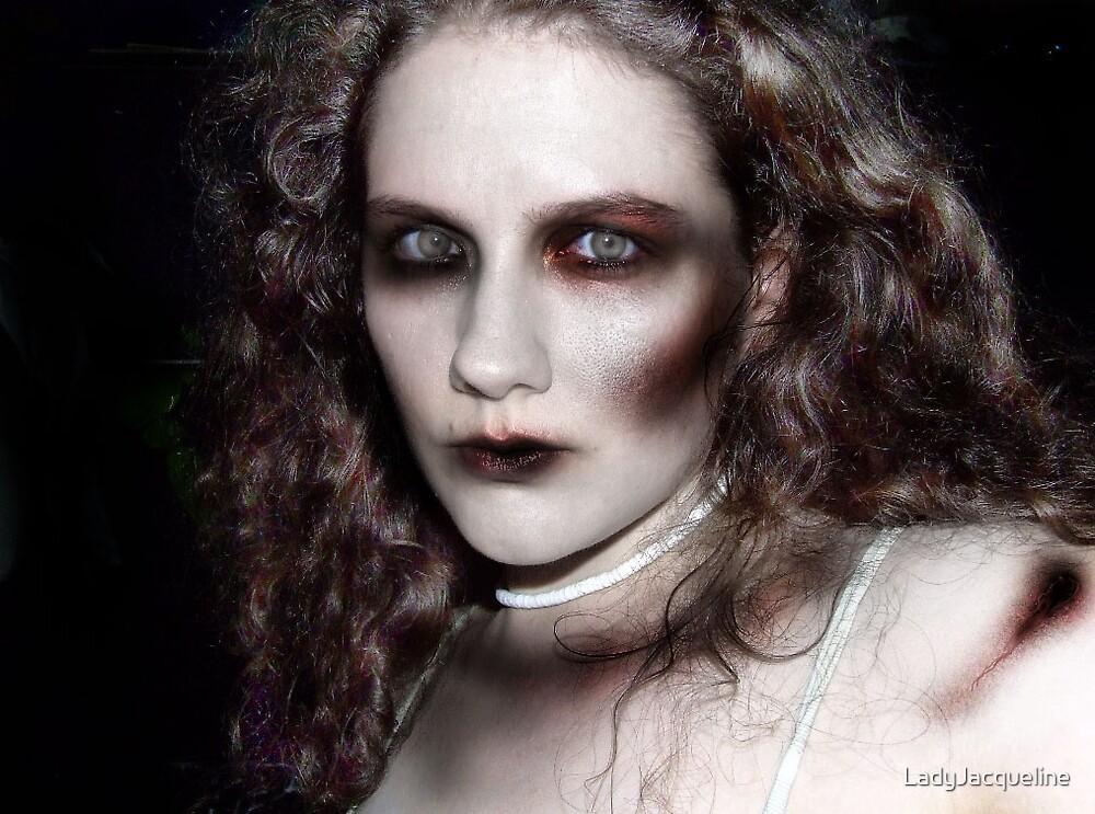 Deaded by LadyJacqueline