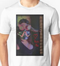 Kiss Me ~ Gimme Some Sugar, Baby T-Shirt