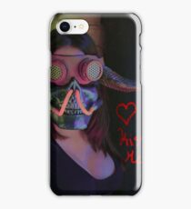 Kiss Me ~ Gimme Some Sugar, Baby iPhone Case/Skin