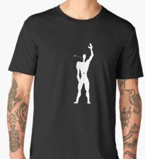 Le Corbusier - The Friendly Modular Man for dark clothing Men's Premium T-Shirt