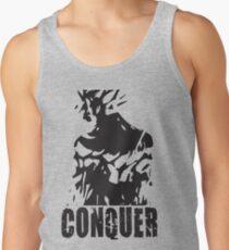 CONQUER - Bodybuilder T-Shirt