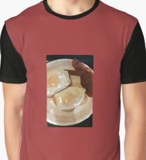 Eggs and bacon Graphic T-Shirt