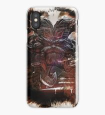 League of Legends ORNN iPhone Case/Skin