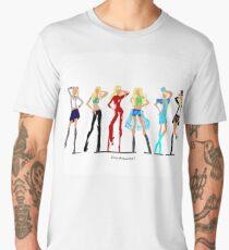 Britney Spears - Its's Britney Bitch  Men's Premium T-Shirt