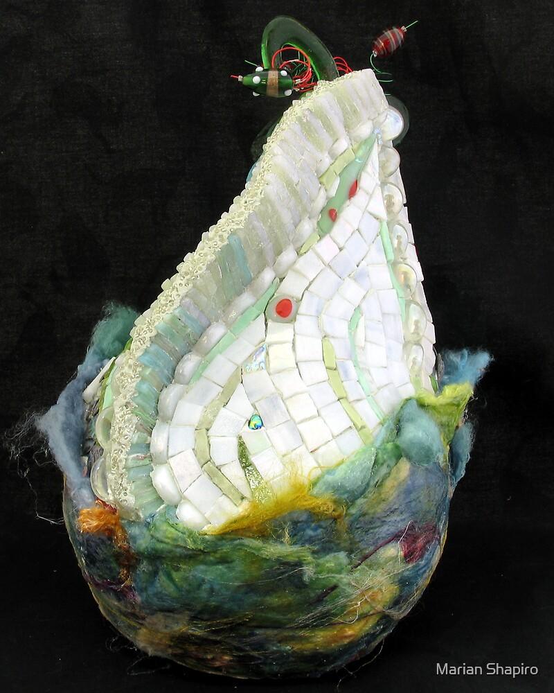 Vashti by Marian Shapiro