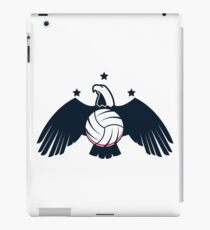 Volleyball Sports iPad Case/Skin