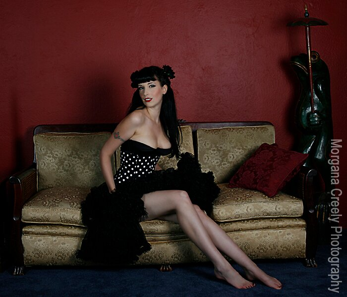 Samantha Retro Doll by Samantha Doll