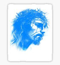Salvation Sticker