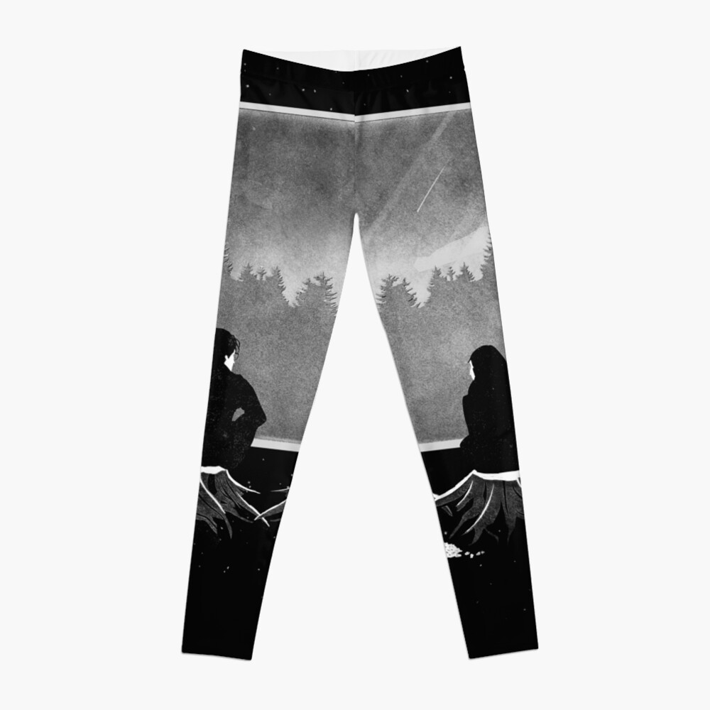 For your Pleasure Leggings Vorne