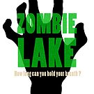 Zombie Lake - Hold Your Breath by bestofbad