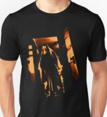 Michael Myers Ghost T-Shirt