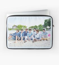 BTS Laptoptasche