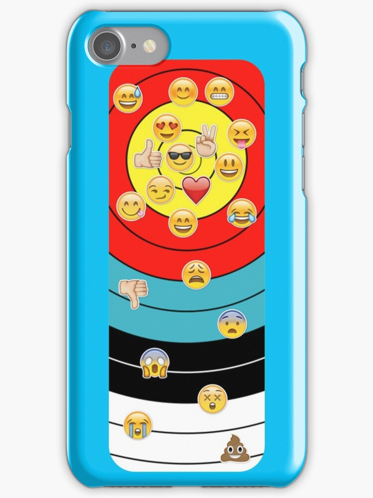 target iphone cases quot target amp emoji vertical 2 quot iphone cases amp skins by 2924