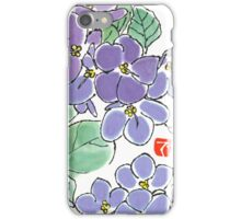 Great is Thy Faithfulness 2 iPhone Case/Skin