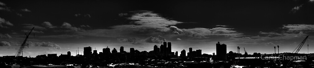 Skyline by Carly Chapman