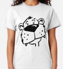 Funny Tiger Classic T-Shirt