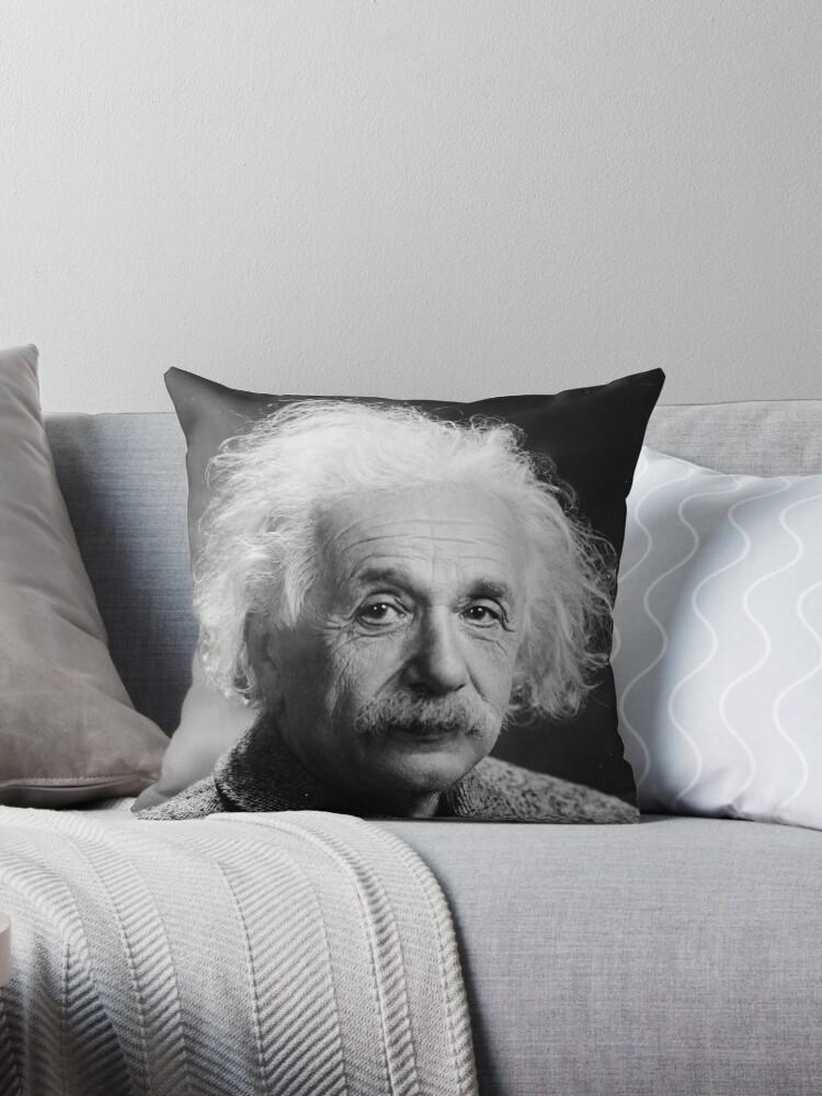 «Albert Einstein» de Balzac