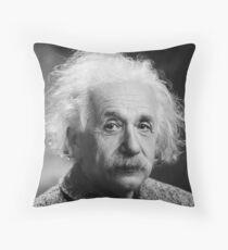 Cojín Albert Einstein