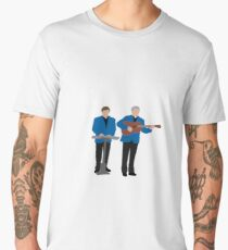 Father Ted Eurovision My lovely Horse Men's Premium T-Shirt