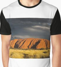 Ayers Rock Graphic T-Shirt