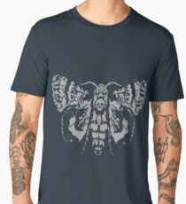 Life is strange Moth Men's Premium T-Shirt
