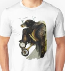 Thief of Time Unisex T-Shirt