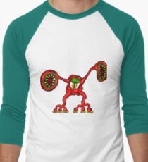 Alien Wiggle Monster Germ - Shout T-Shirt