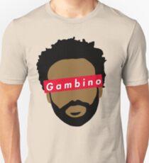 Childish Gambino Sign Unisex T-Shirt