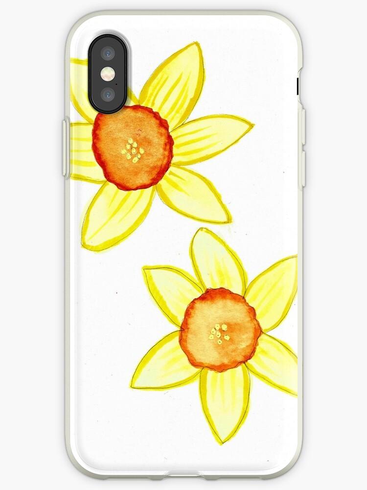 daffodils by jennross76