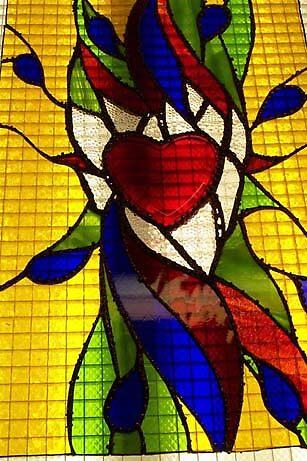 Hearts of Fire by vatoian