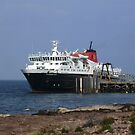 The Caledonian Isles by dalzinho