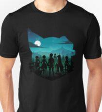 Pack Silhouette Unisex T-Shirt