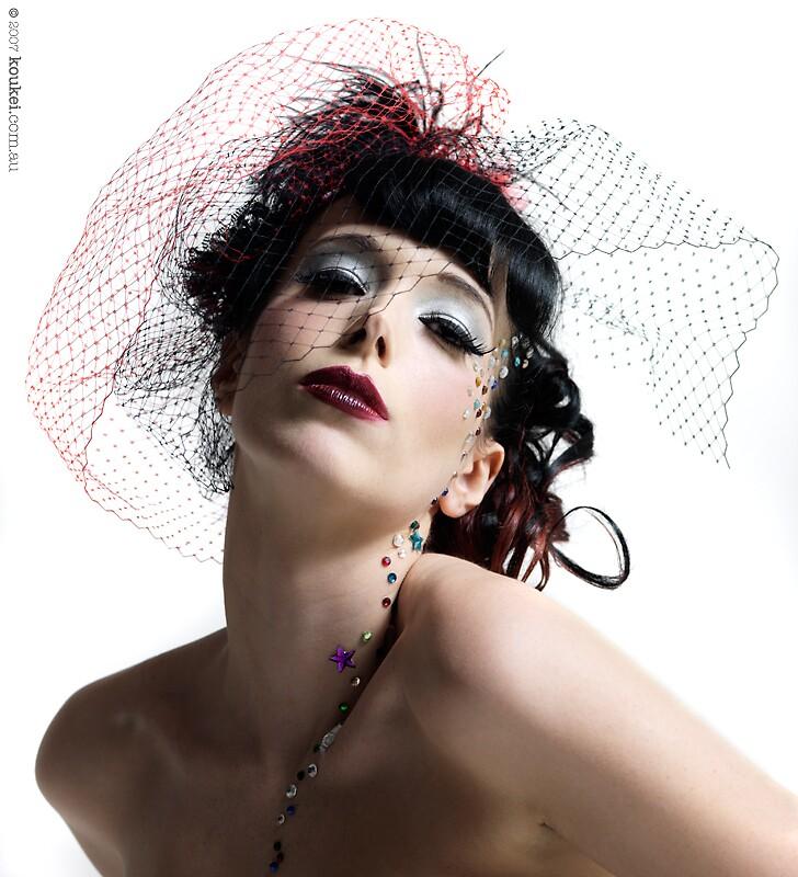 Samantha Doll Bejewelled by Samantha Doll